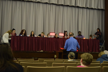 Q2/S1 Awards Ceremony & QuizBowl