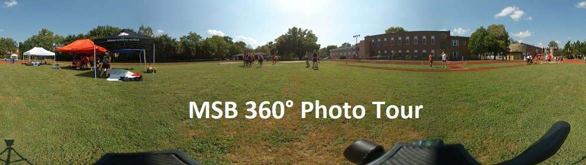 MSB 360 Photo Tour